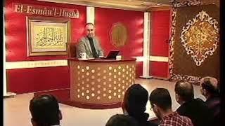"""Peygamberimizin """"hayretimi arttır"""" duası - Mustafa İslamoğlu"""