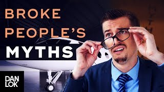 2 Myths Broke People Believe - Millionaire Mindset Ep. 11