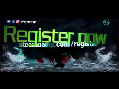 Steemcamp Nigeria talent and Pageant Show Advert