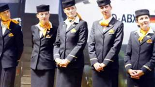Top 15 Airlines Cabin Crew | Flight Attendant