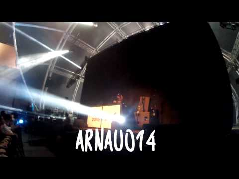 Cashmere Cat - Sónar 2015 [20/06/2015] HD