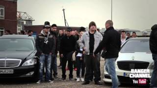 KC Rebell feat Summer Cem  600BENZ Remix Making Of