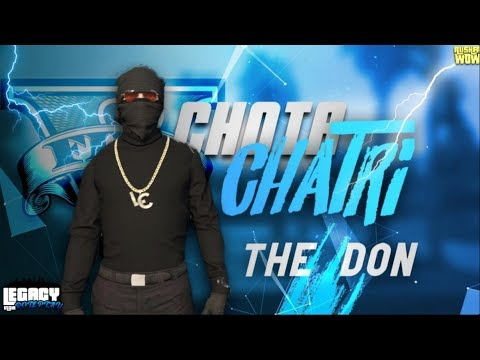 5000 Special! | Chota Chatri In the City | COD MW later!   !decaf #48