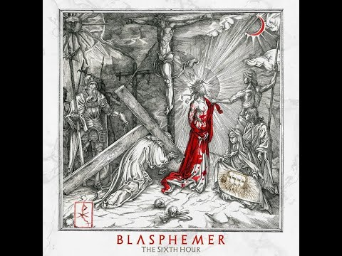 GBHBL Whiplash: Blasphemer – The Sixth Hour Review