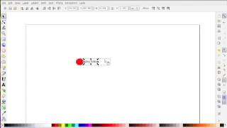 Inkscape export LaTeX eps_tex tutorial & idiosyncrasies