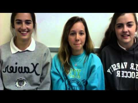 Xavier College Preparatory: Thank the BVM Sisters