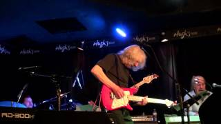Albert Lee - Leave My Woman Alone - Live at Hugh