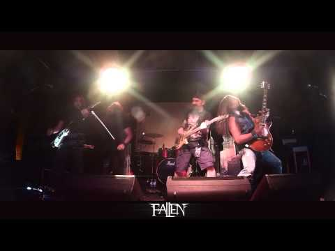 FALLEN - We Rock @ The Mekan