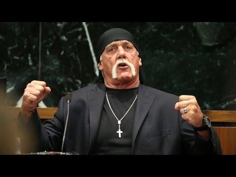 Hulk Hogan Awarded $115 Million in Gawker Sex Tape Lawsuit