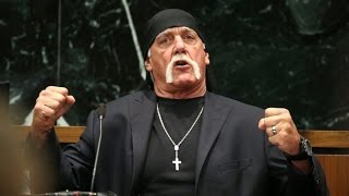 Hulk Hogan Awarded $115 Million in Gawker Sex Tape Lawsuit