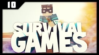 Cape !! | Game 10 - Minecraft Survival Games