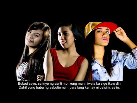 Walang Forever - Kejs, Mhyre, Loraine, ( Breezy Music Phil. ) ( Beatsbyfoenineth 2014 )