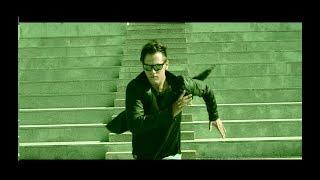 SIGUE MIS PASOS - IVANGEL MUSIC | MI MUNDO MATRIX | RAPSTEP