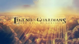 Hollywood Movie Titles Series - Legend of the Guardians - After Effects Trailer