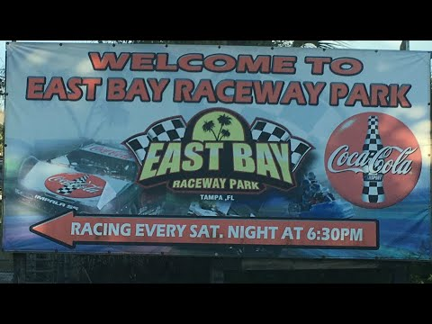 Our experience At  East Bay Raceway Park  Car racing track in Hillsborough County tampa  Florida
