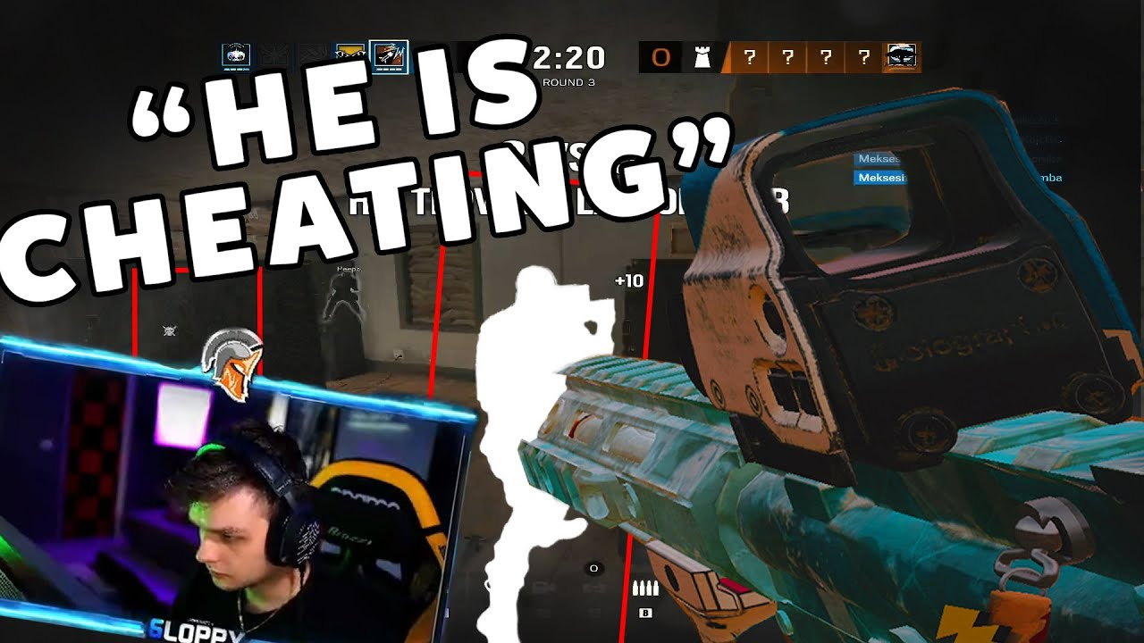 Download HE GOT CAUGHT WHILE CHEATING IN RANKED!    Operation Crimson Heist Gameplay  ► Sloppy-.NLE