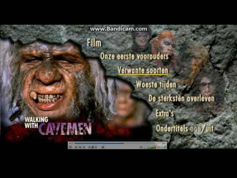 Walking with Cavemen Theme