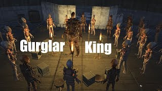 Kenshi - (Boss Battle) Gurgler King solo Battle! *Loot Spoiler*