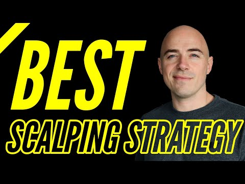 Best Scalping Strategy Period