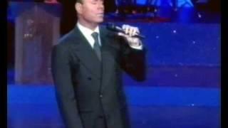 JULIO IGLESIAS - LIVE - CRAZY - FROM THE ALBUM: MI VIDA - 1998 -