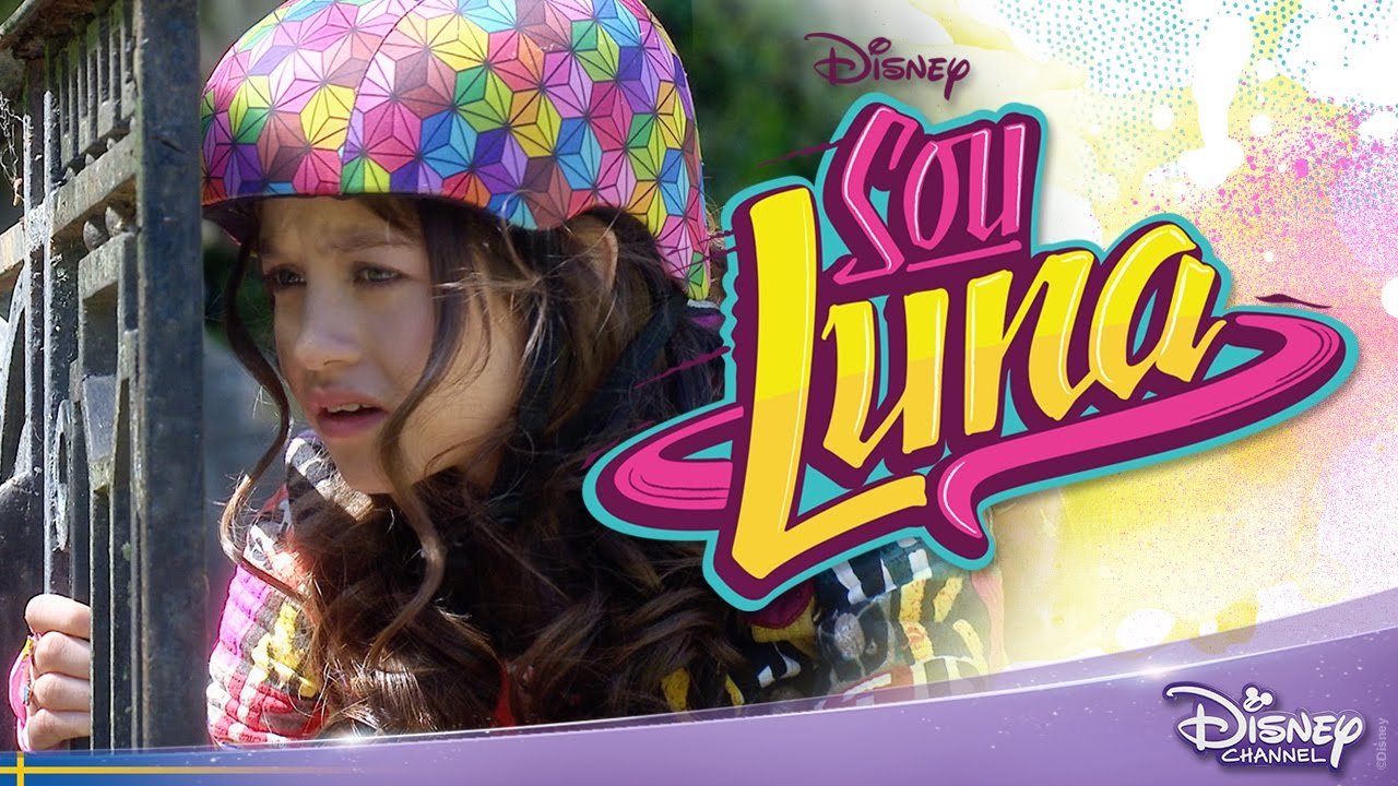 Download Soy Luna OMG #6: Stjärnglans och kärleksskvaller - Disney Channel Sverige