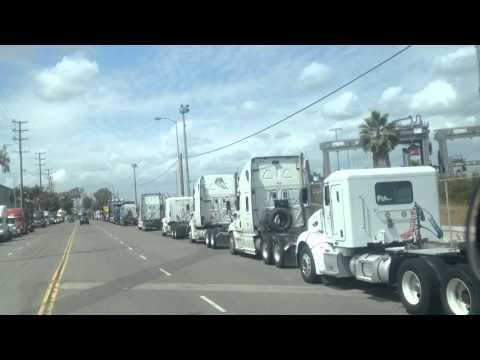Port of Long Beach APL