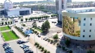 Снять квартиру в караганде appartamenty.kz(Вид города караганды., 2011-09-07T07:14:24.000Z)