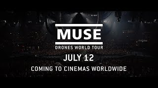 MUSE  - Psycho [Live from MUSE: Drones World Tour]