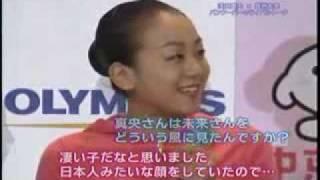 真央ちゃんと未来ちゃん.avi 長洲未来 検索動画 12