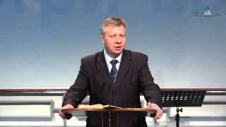 Проповедь. Андрей Севрюков