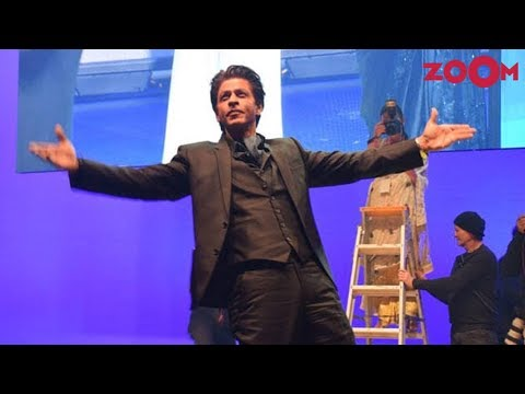 Shah Rukh Khan finally starts shooting for THIS film | Bollywood News Mp3