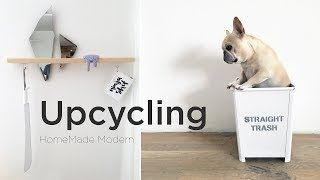 Small Upcycling Projects