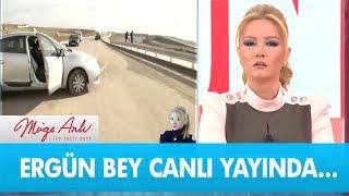 Bağ evinde bulunan Ergün bey canlı yayında - Müge Anlı ile Tatlı Sert 12 Şubat 2019
