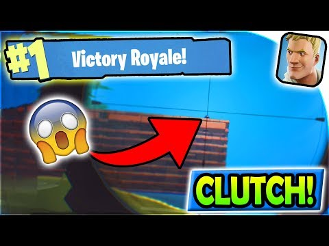 2 MAN SQUAD + CRAZY CLUTCH SNIPE (w/ FaZe ObJay!) - Mobile Fortnite Battle Royale iPhone X Gameplay