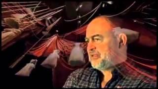 Interview de Christian Lacroix lors de son exposition au CNCS en 2012