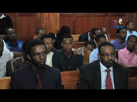 Aden Duale ordered to reply to petition by Farah Maalim