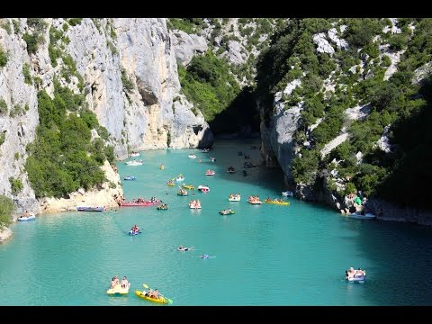 France: Top 10 Tourist Attractions - Video Travel Guide