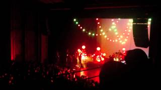 Portugal. The Man - Everyone is Golden @ Royce Hall