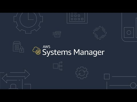What is AWS Systems Manager?