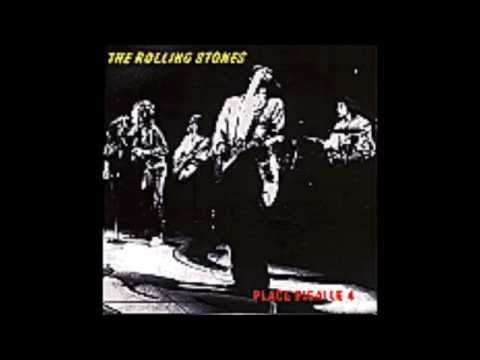 ROLLING STONES PLACE PIGALLE VOL 4 ( outtake )