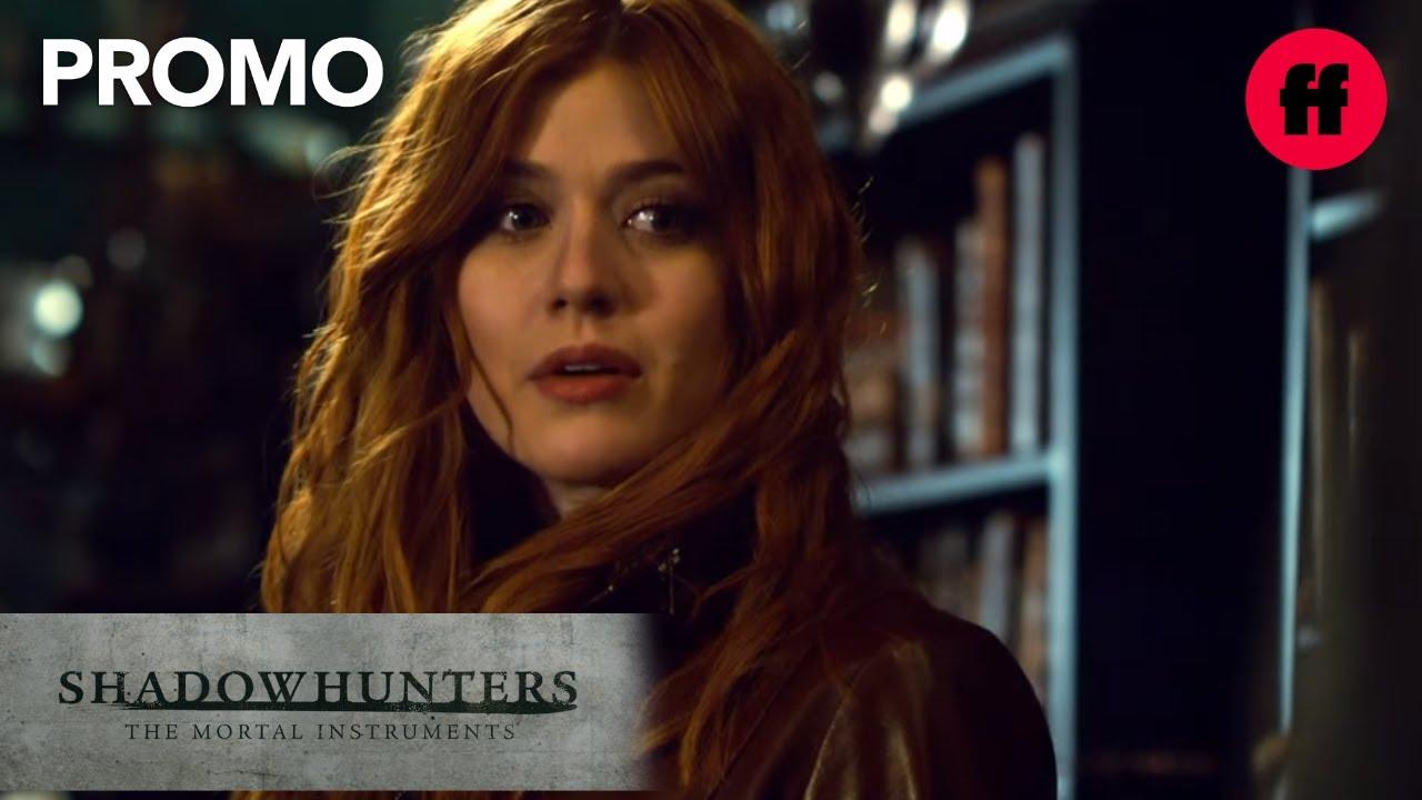 Shadowhunters Episode 2