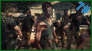 [Xbox One] Dead Rising 3 - 7°: Riti Voodoo e Angeli della Morte nel Cimitero .