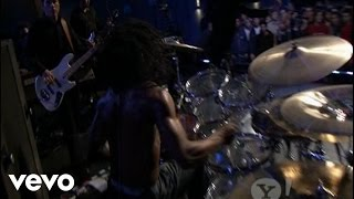 The Mars Volta - Goliath (Yahoo! Live Sets)