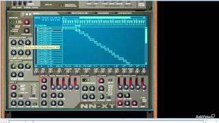 Raison 7 104: Les Instruments - 11. NN-XT