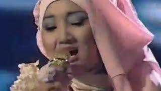 Lagu Butiran Debu oleh Fatin Shidqia Lubis