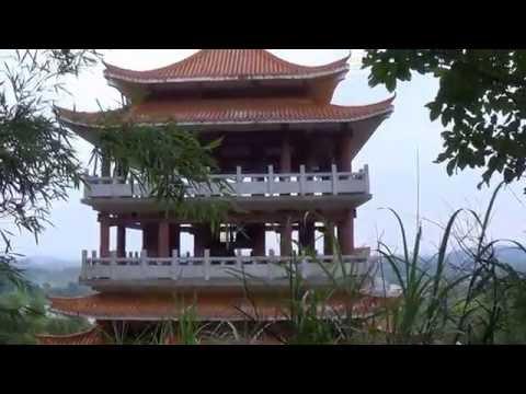 China Temple Trip (Dongguan) 寺东莞中国