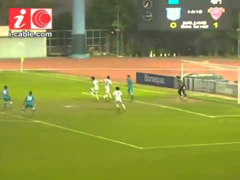 FA Cup : Tuen Mun 2-1 Kitchee (CABLE)