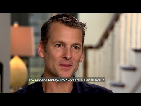 Simon's Story –