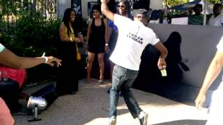 Pop Bottles - David Kau MJ Moonwalk