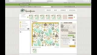 Pattern Pod And Spoonflower   How To Make Wallpaper, Fabric And Wrapping Paper